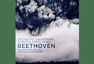 Orchestre D'auvergne - Quartette op.95 & 131 [CD]