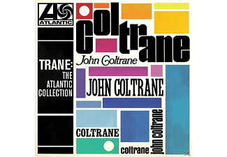 John Coltrane - Trane:The Atlantic Collection  - (Vinyl)