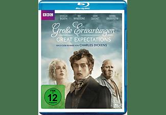 Great Expectations - Große Erwartungen Blu-ray