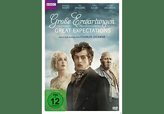 Great Expectations - Große Erwartungen DVD