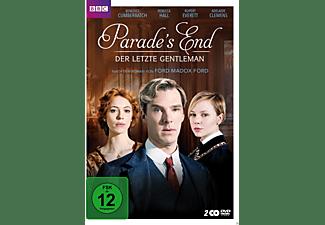 Parade's End - Der letzte Gentleman DVD