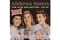 The Andrews Sisters - The Hits Collection 1937-55 [CD]