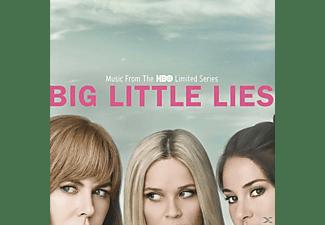 VARIOUS - Big Little Lies (Ost)  - (CD)