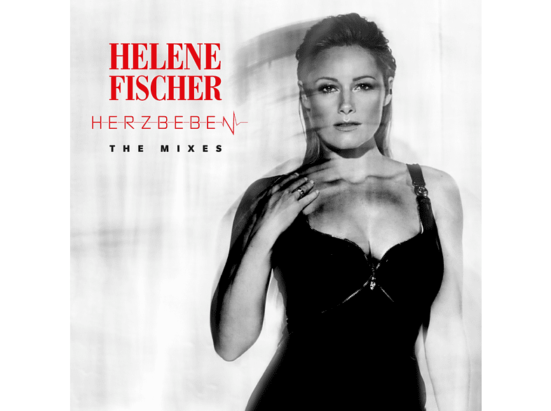 Helene Fischer - Herzbeben – The Mixes [Maxi Single CD]