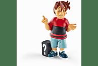 BOXINE Tonie-Hörfigur: Die drei ??? Kids - Panik im Paradies Hörfigur, Mehrfarbig