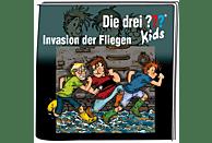 BOXINE Tonie-Hörfigur: Die drei ??? Kids - Invasion der Fliegen Hörfigur, Mehrfarbig