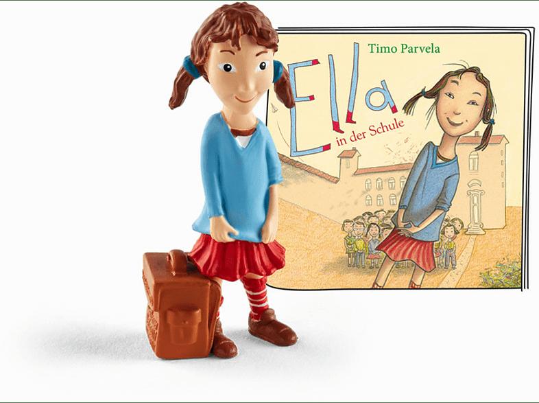 BOXINE Tonie-Hörfigur: Ella - Ella in der Schule