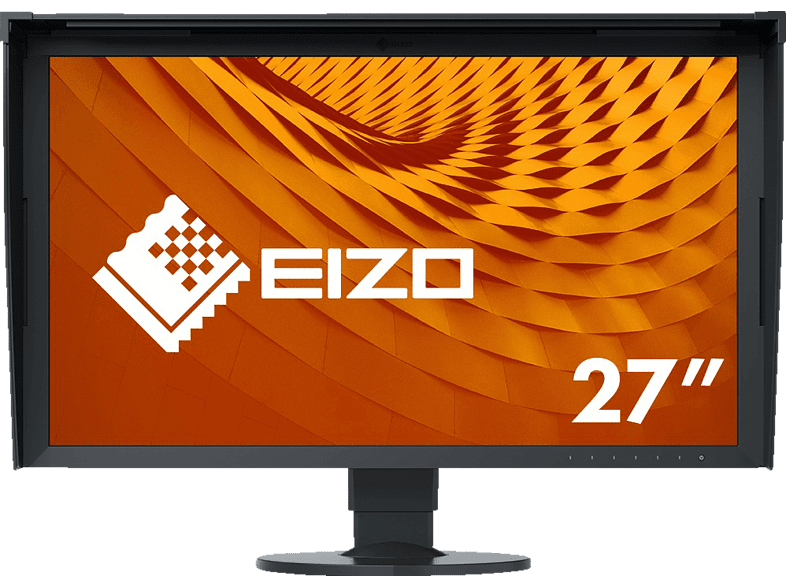EIZO CG2730 27 Zoll WQHD Grafik Monitor (13 ms Reaktionszeit, 60 Hz)