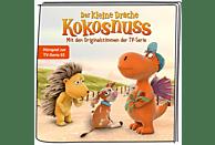 BOXINE Tonie-Hörfigur: Der kleine Drache Kokosnuss - Hörspiel zur TV-Serie 03 Hörfigur, Mehrfarbig