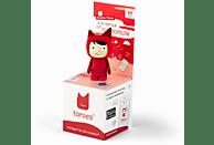 BOXINE Tonie-Hörfigur: Kreativ-Tonie Hörfigur, Rot