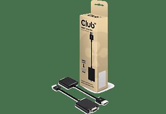 CLUB-3D HDMI 1.4 auf VGA aktiver Adapter (CAC-1301)