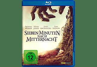 Sieben Minuten nach Mitternacht Blu-ray