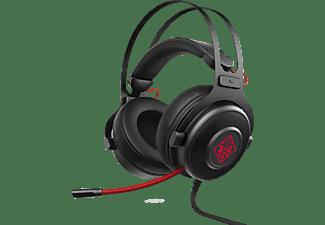 HP Gaming-Headset Omen 800, schwarz (1KF76AA#ABB)