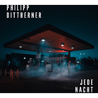 Philipp Dittberner - Jede Nacht  [LP + Bonus-CD]