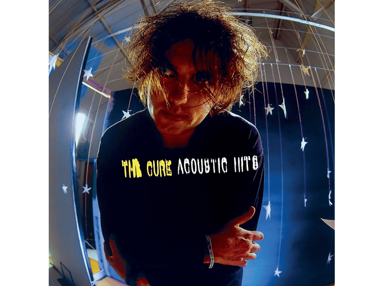 The Cure - Acoustic Hits [Vinyl]