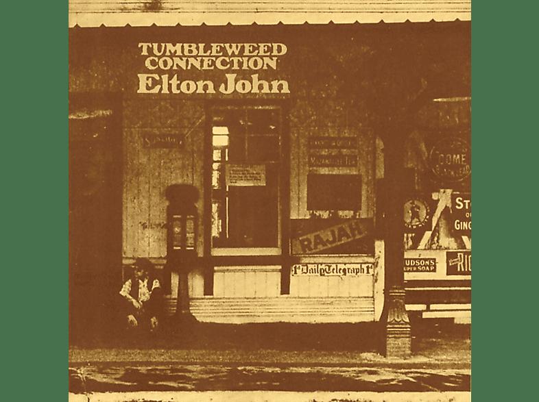 Elton John - Tumbleweed Connection (Remastered 2017) [Vinyl]