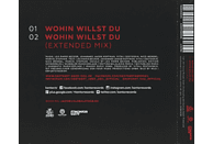 Gestört Aber GeiL feat. LEA - Wohin Willst Du [5 Zoll Single CD (2-Track)]