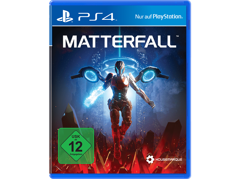 Matterfall [PlayStation 4]