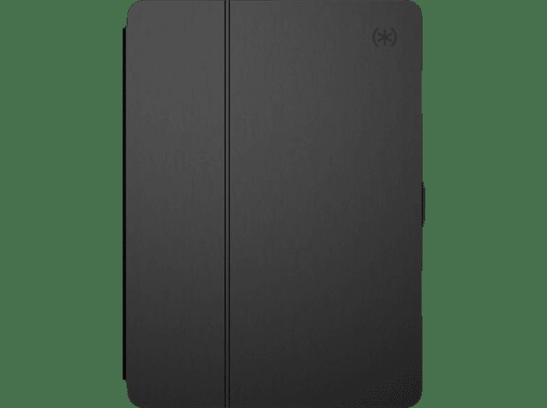 SPECK Balance Folio Tablethülle, Bookcover, 12.9 Zoll, Schwarz