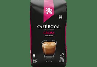 CAFE ROYAL 186510000022 Crema Kaffeebohnen (Kaffeevollautomaten)