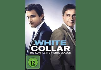 White Collar - die komplette Staffel 4 [DVD]