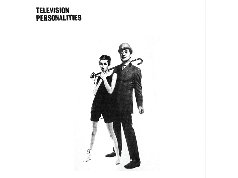 Television Personalities - And Don't The Kids Just Love It [LP + Download]
