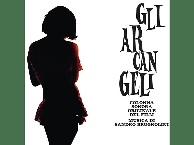 Sandro Brugnolini - Gli Arcangeli [Vinyl]