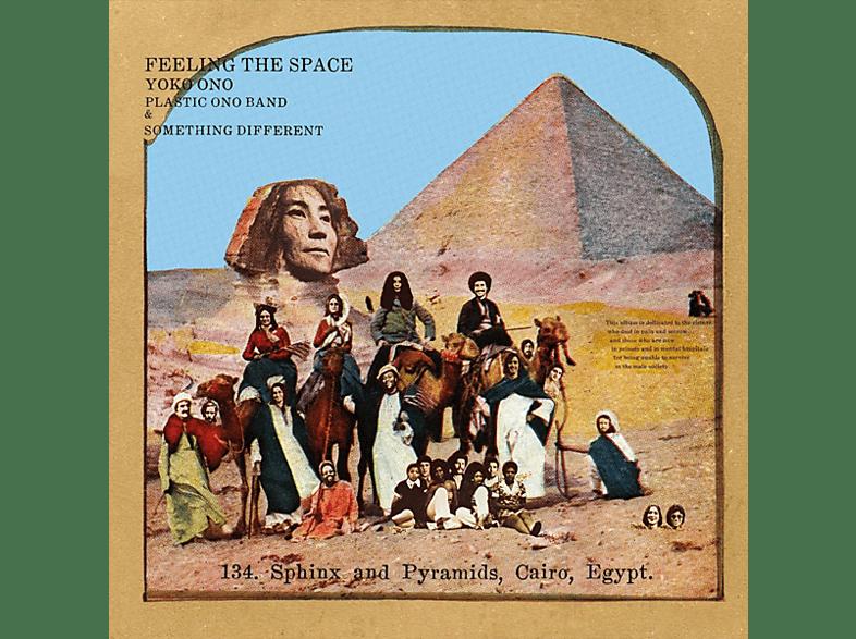 Yoko Ono - Feeling The Space [CD]