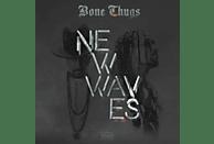 Bone Thugs-N-Harmony - New Waves [CD]