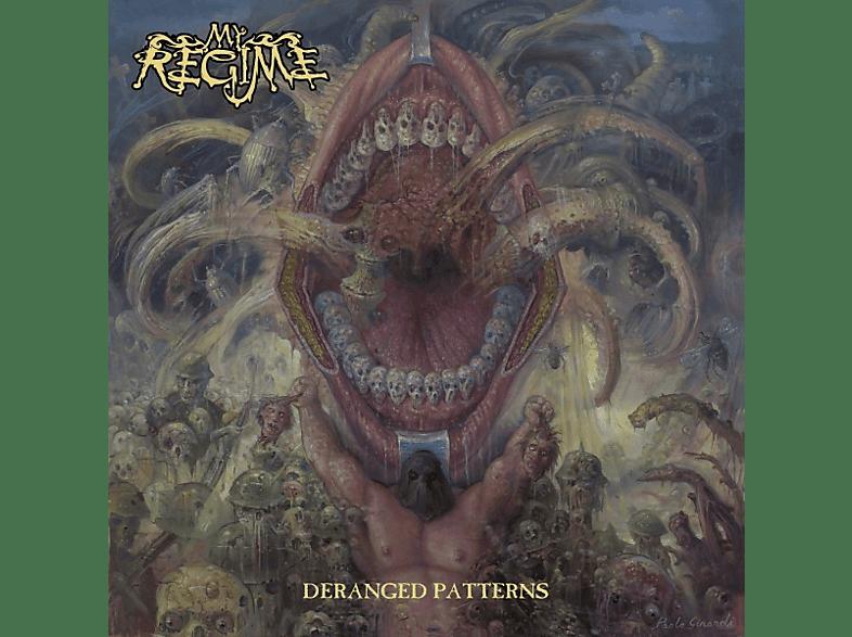 My Regime - Deranged Patterns [Vinyl]