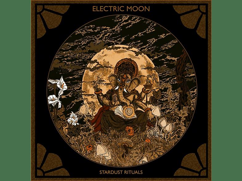 Electric Moon - Stardust Rituals (2nd Edition/Coloured Vinyl) [Vinyl]