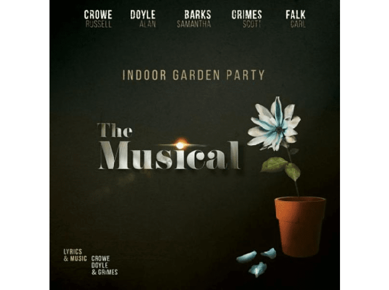 Indoor Garden Party - The Musical [CD]