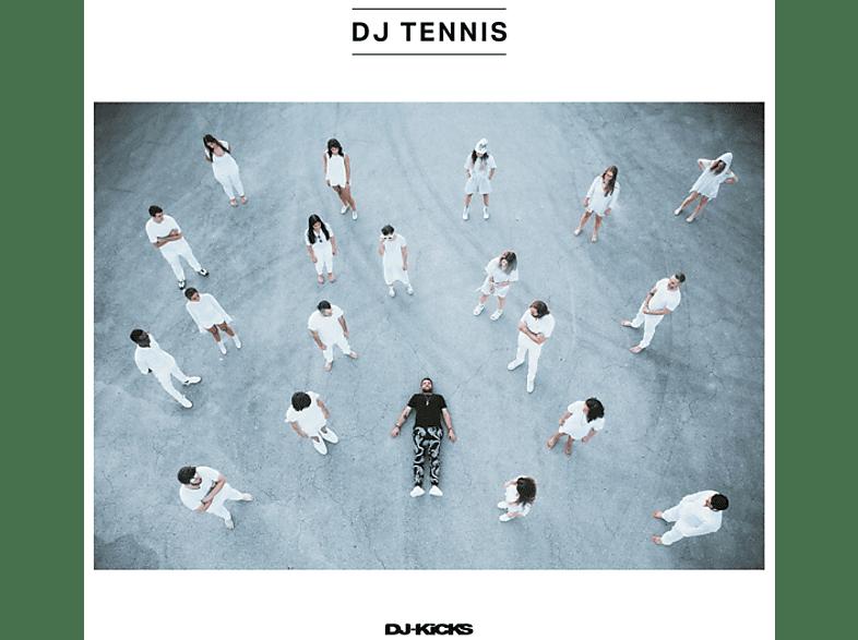 Dj Tennis - DJ-Kicks [Vinyl]