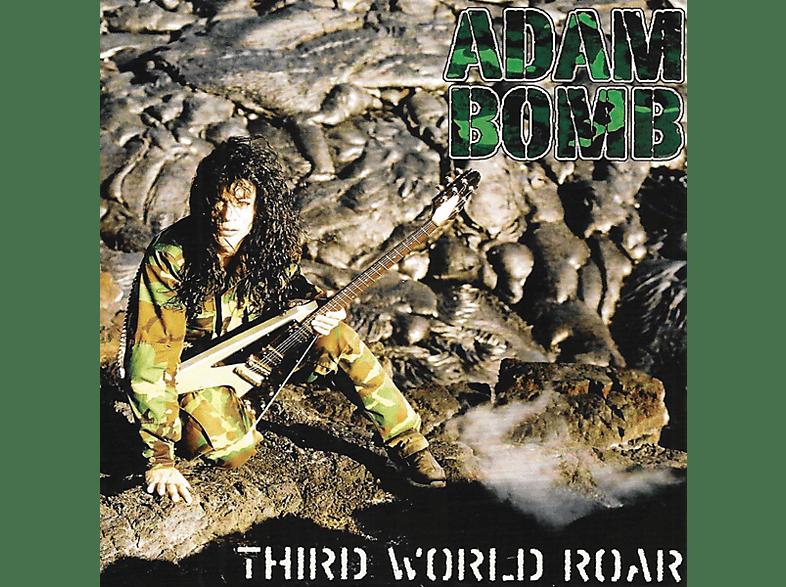 Adam Bomb - Third World Roar [CD]