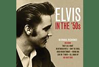 Elvis Presley - Elvis In The 50's [CD]
