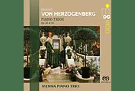 Wiener Klaviertrio - Klaviertrios op.24 & 36 [SACD Hybrid]