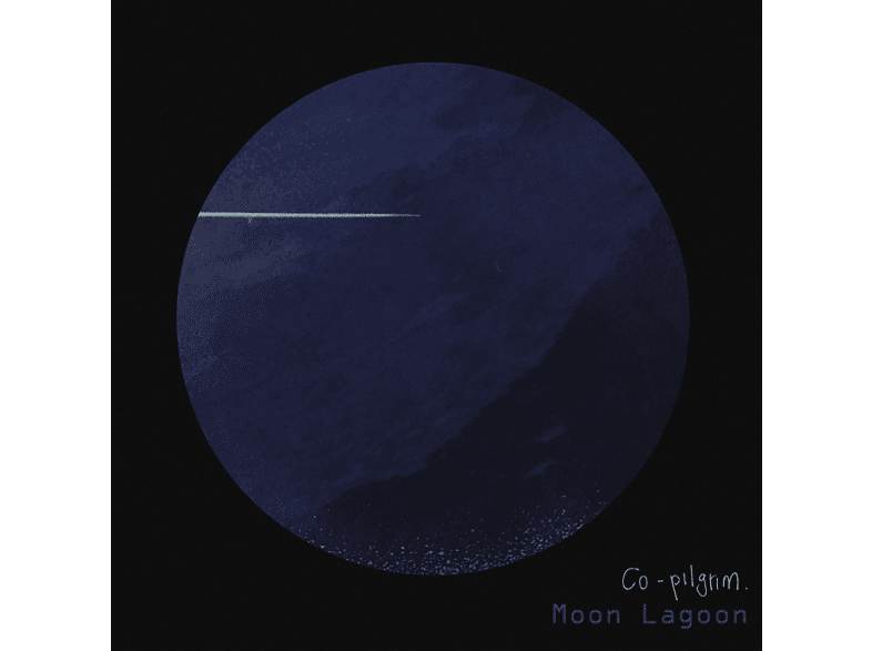 Co-pilgrim - Moon Lagoon [CD]