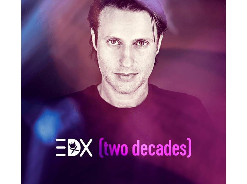 EDX - Two Decades [CD]