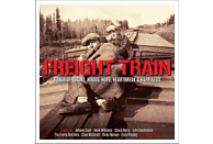 VARIOUS - Freight Train [CD]