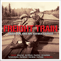 VARIOUS - Freight Train [CD]