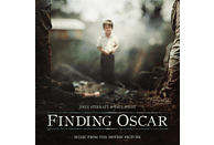 John Stirratt & Paul Pilot - Finding Oscar [CD]
