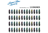 Engines 13 - Brave New Waves Session (LTD Blue Vinyl) [Vinyl]