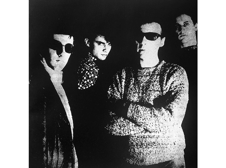 Television Personalities - The Painted Word [LP + Download]