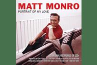 Matt Monro - Portait Of My Love [CD]