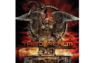 Third Realm - The Suffering Angel [CD]