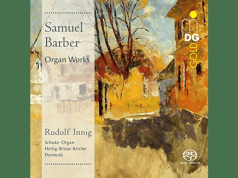 Rudolf Innig - Orgelwerke [SACD Hybrid]