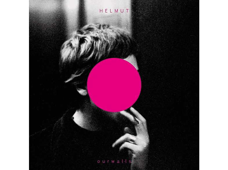 Helmut - Our Walls [CD]