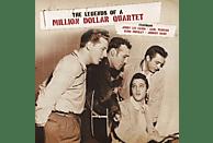 VARIOUS - Legends Of A Million Dollar Quartet [Vinyl]