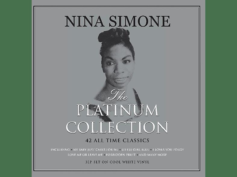 Nina Simone - Platinum Collection [Vinyl]