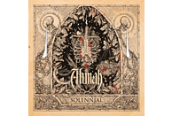 Alunah - Solennial [Vinyl]